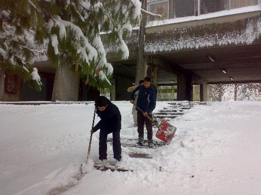 Spalatori di neve
