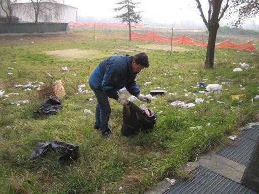 pulizie condominiali gennaio 2007